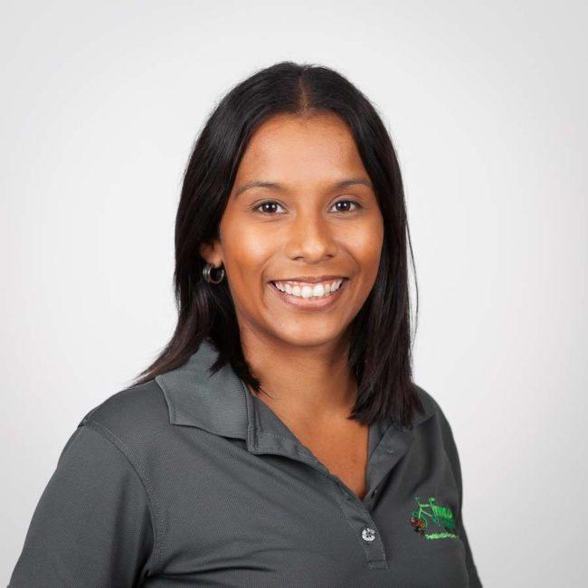 Headshot female entrepreneur